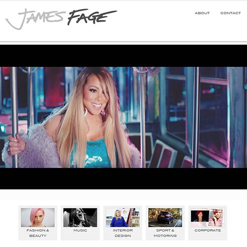 James Fage project thumbnail image