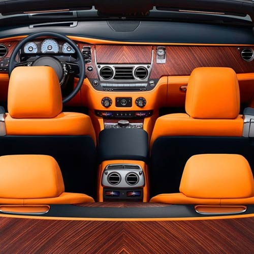 Rolls Royce elearning project thumbnail