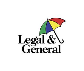 Client Logo Legal & General