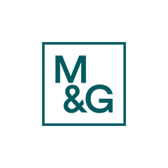 Client Logo M&G Prudential