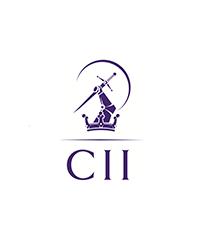 Client Logo CII