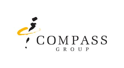 Client Logo Compass Group