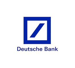 Client Logo Deutsche Bank