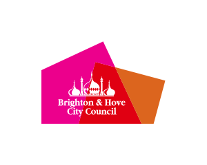 Client Logo Brighton & Hove City Council