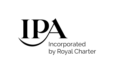 Client Logo IPA Incorporated by Royal Charter