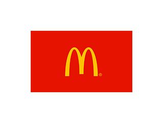 Client Logo McDonalds