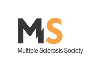 Client Logo MS Society