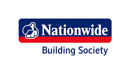 Client Logo Nationwide Building Society