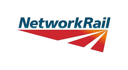 Client Logo Network Rail