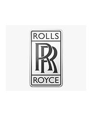 Client Logo Rolls Royce