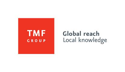 Client Logo TMF Group