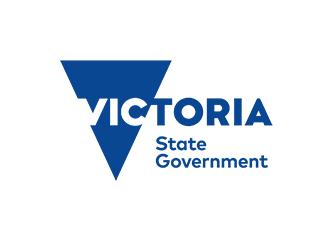 Client Logo Victoria State Government