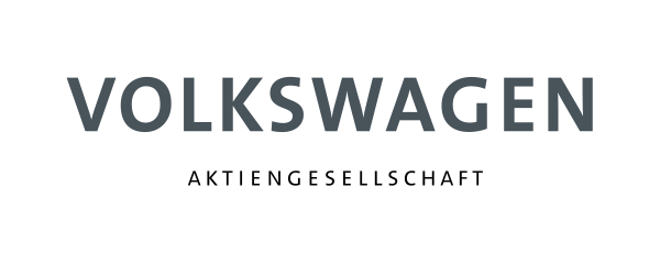 Client Logo Volkswagon Group