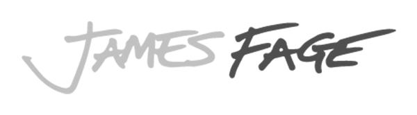 James Fage project client logo