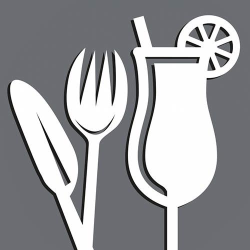 Karen Graham Catering & Kazmicks Restaurant project work thumbnail