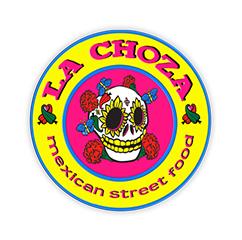 La Choza Mexican street food project work