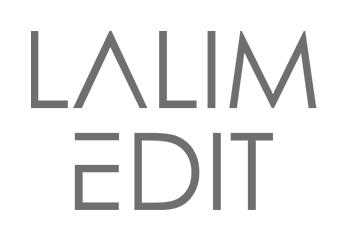 Lalim Edit client logo