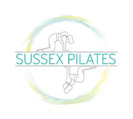Sussex Pilates project client logo