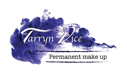Tarryn Vice Permanent Make Up project client logo