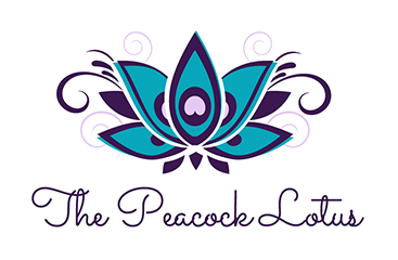 The Peacock Lotus project client logo